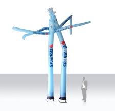 Air Dancer / Sky Dancer - Sparkasse