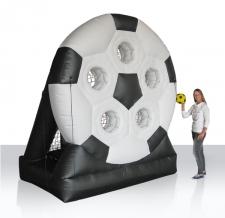 Action Game Fußballwand Sconto