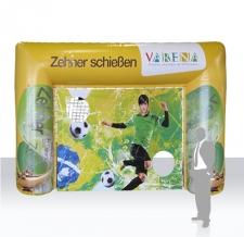 Action Game Torschusswand - Varena