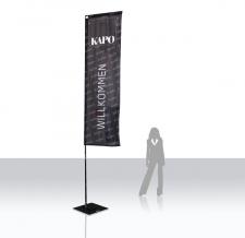 Beachflag Corner - Kapo