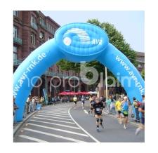 Riesen Marathon Bogen - Bogen Round AVR