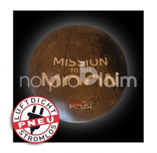 Riesenball / Eventball - Mission to the Moon