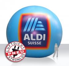 XXL Ball / Eventball - aldi suisse