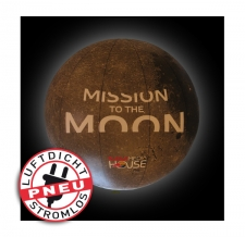 Riesenball / Eventball Mission to the Moon