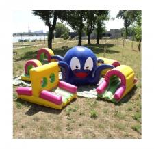 Kinderland - das aufblasbare Spiel für Kinder