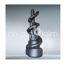 no-problaim-Skulptur 400cm_2018