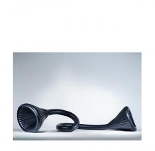 Aufblasbares Kunstobjekt - Borealis Julie Hayward - Rezeptor - 1000 cm - Bildrechte Staudinger-Stelzhammer