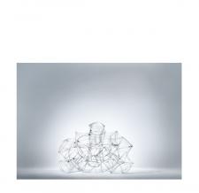 Pneumatisches Kunstobjekt - Wolfgang Brette - Sphärenlego - 600 cm - Bildrechte Staudinger-Stelzhammer