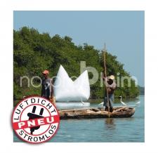 Werbeobjekte auf dem Wasser - Sonderform Eisberg