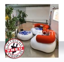 Pneu Möbel - aufblasbare luftdichte Möbel - Chillout
