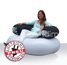 aufblasbare luftdichte Möbel - chillout Möbel