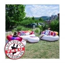 perfekte Möbel für Events und Promotion - Pneu Chillout Axion 5
