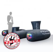 aufblasbare luftdichte Möbel - Pneu Möbel - Pneu Seat promopark