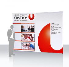 Soft Rückwand - Sport Union