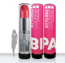 Werbesäule Easy MAX - BIPA