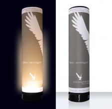 Aufblasbare Leuchtsäule Easy MAX - Bogen & Partner
