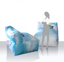 Sitzsäcke - Nestea