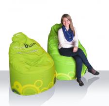 Sitzsack - no problaim
