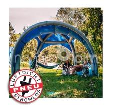 ein Zelt zum Genißen - Pneu Zelt ARCTIC