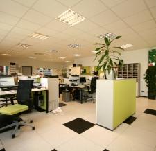 no problaim - Büro 2