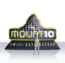 Sonderform luftgefüllt - mount10