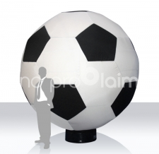Miete Werbeträger Ball MAX - 280 cm