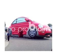 aufblasbares Promotion- und Werbezelt - Sonderform VW beetle