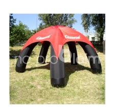 aufblasbares Verkaufszelt/Marktstand - Zelt Modern Carrera