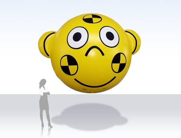 Ballone, Heliumballone