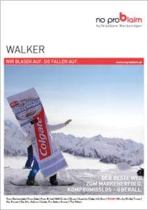walker cover big