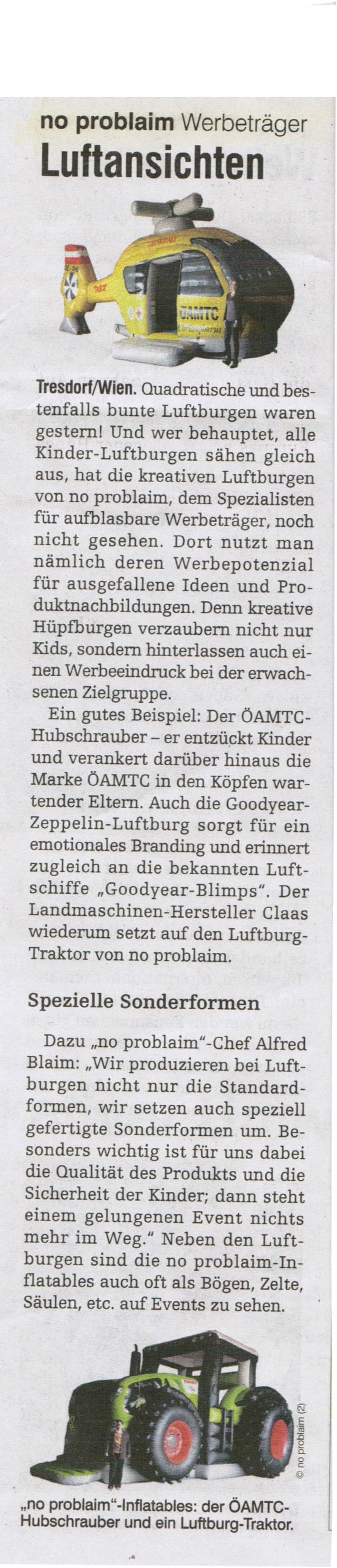 Medianet April 2014