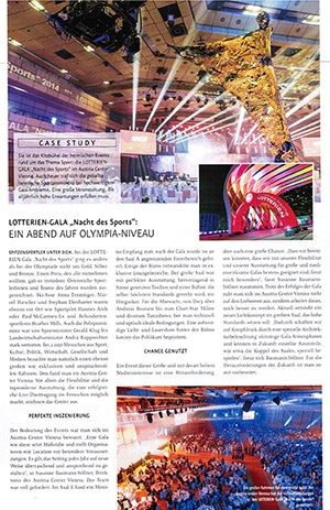 MesseEvent 6 2014 Lotteriens